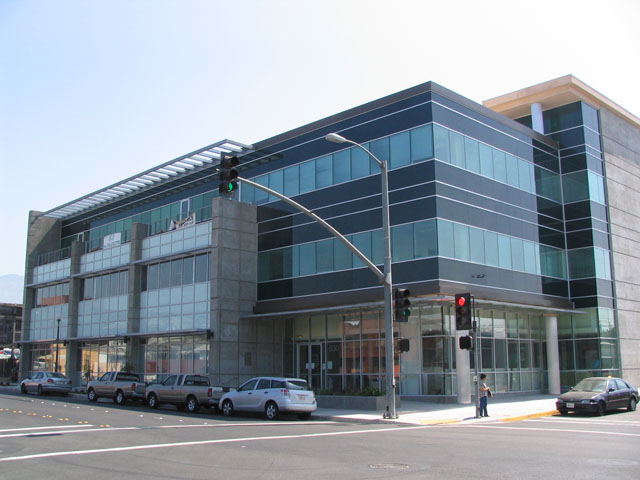 Pasadena Medical Office Building